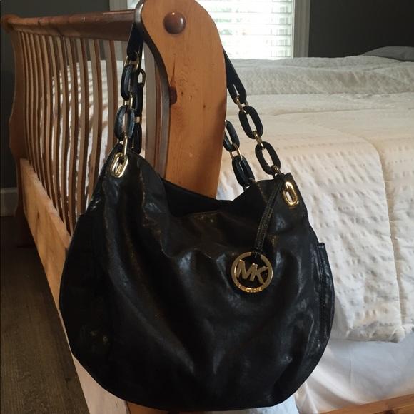 621c560270e2 Michael Kors Bags   Fulton Large Handbag   Poshmark